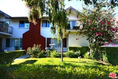 18525 Collins Street UNIT A1, Tarzana, CA 91356 - MLS#: 17244258