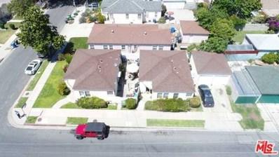 2648 S Spaulding Avenue, Los Angeles, CA 90016 - MLS#: 17244572