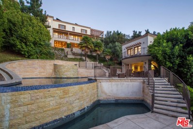 1525 Umeo Road, Pacific Palisades, CA 90272 - MLS#: 17244688