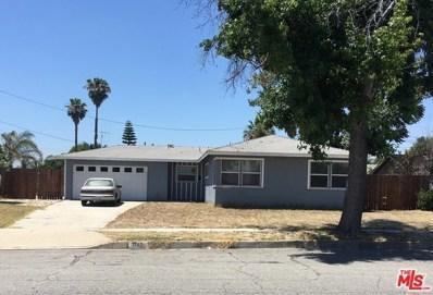 1145 Ashfield Avenue, Pomona, CA 91767 - MLS#: 17244946