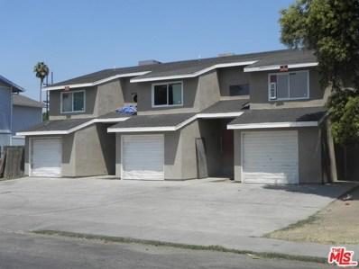 1814 Quincy Street, Bakersfield, CA 93305 - MLS#: 17246606