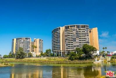 4316 Marina City Drive UNIT 231, Marina del Rey, CA 90292 - MLS#: 17247054