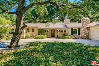 111 Hacienda Drive, Arcadia, CA 91006 - MLS#: 17247094