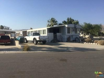 69390 PARKSIDE Drive, Desert Hot Springs, CA 92241 - MLS#: 17247216PS