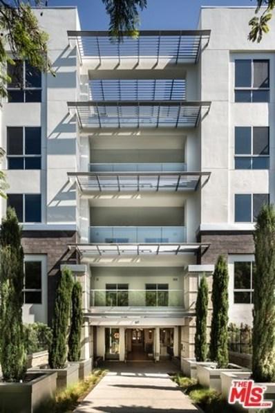 460 N Palm Drive UNIT 304, Beverly Hills, CA 90210 - MLS#: 17247360