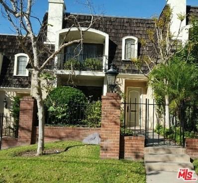 5885 Clinton Street, Los Angeles, CA 90004 - MLS#: 17247730
