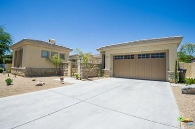 41767 Via Aregio, Palm Desert, CA 92260 - MLS#: 17247816PS