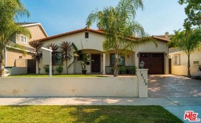 18126 Valley Vista, Tarzana, CA 91356 - MLS#: 17247882