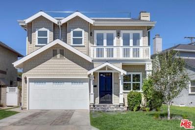 7936 ALTAVAN Avenue, Los Angeles, CA 90045 - MLS#: 17247906