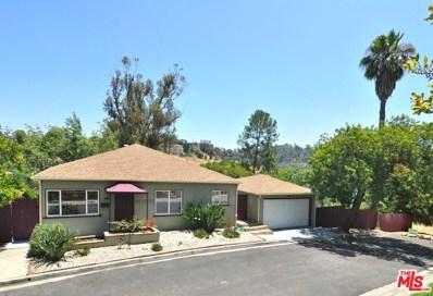 2439 Haverhill Drive, Los Angeles, CA 90065 - MLS#: 17247968