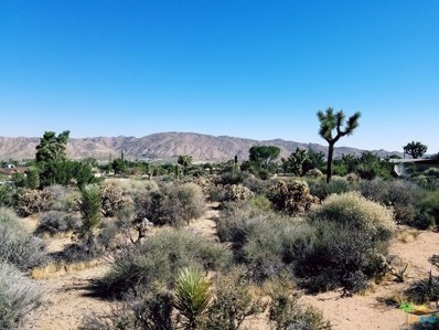 8023 Deer Trail, Yucca Valley, CA 92284 - MLS#: 17248328PS