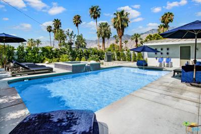 452 N Monterey Road, Palm Springs, CA 92262 - MLS#: 17248710PS