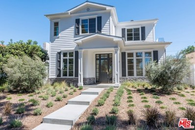 533 14TH Street, Santa Monica, CA 90402 - MLS#: 17248888
