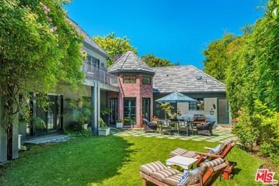 2544 Park Oak Drive, Los Angeles, CA 90068 - MLS#: 17249010