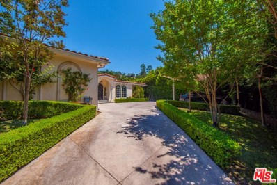 1860 Coldwater Canyon Drive, Beverly Hills, CA 90210 - MLS#: 17249344