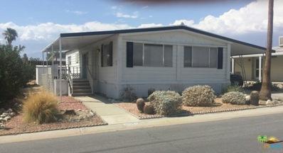 69582 MIDPARK Drive, Desert Hot Springs, CA 92241 - MLS#: 17249494PS