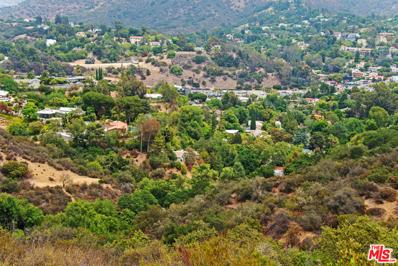 3100 Oakshire Drive, Hollywood Hills, CA 90068 - MLS#: 17249708