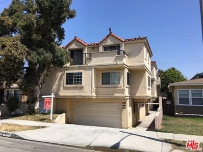 4843 W 118TH Place, Hawthorne, CA 90250 - MLS#: 17249766