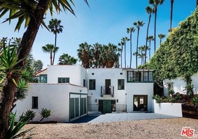 6749 Whitley Terrace, Los Angeles, CA 90068 - MLS#: 17250030