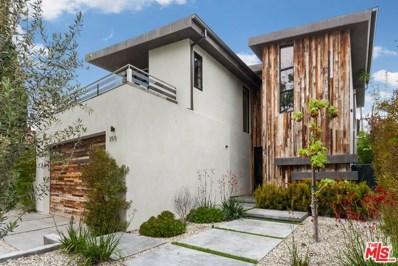 355 S Mansfield Avenue, Los Angeles, CA 90036 - MLS#: 17250350
