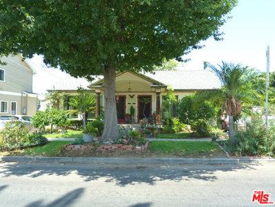 1013 Manzanita Street, Los Angeles, CA 90029 - MLS#: 17250590