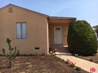 11081 Culver, Culver City, CA 90230 - MLS#: 17251386