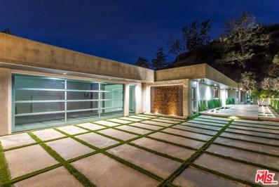 1281 Loma Vista Drive, Beverly Hills, CA 90210 - MLS#: 17251694