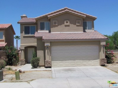 83426 OCEAN BREEZE Lane, Indio, CA 92201 - MLS#: 17251840PS