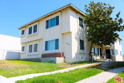 1208 E Imperial Avenue, El Segundo, CA 90245 - MLS#: 17252074