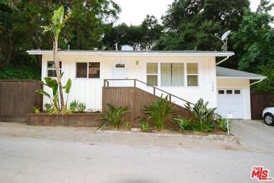 4209 Morro Drive, Woodland Hills, CA 91364 - MLS#: 17252122