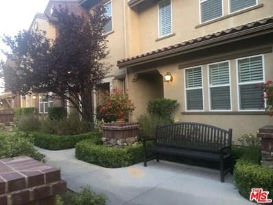 28568 Herrera Street UNIT 128, Valencia, CA 91354 - MLS#: 17252286