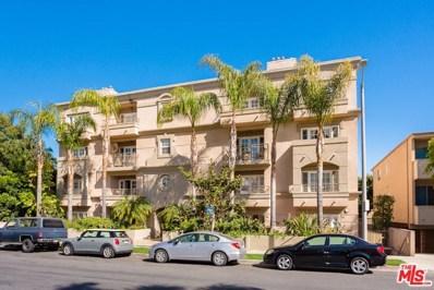 11908 Darlington Avenue UNIT 204, Los Angeles, CA 90049 - MLS#: 17252416