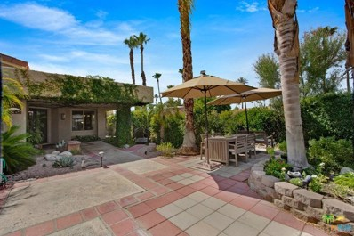 36715 Jasmine Lane, Rancho Mirage, CA 92270 - MLS#: 17252558PS