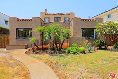937 Westchester Place, Los Angeles, CA 90019 - MLS#: 17252812