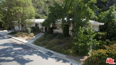1100 Chantilly Road, Los Angeles, CA 90077 - MLS#: 17252996