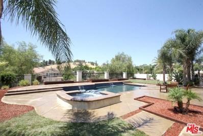 17822 GREYHAWK Place, Granada Hills, CA 91344 - MLS#: 17253100
