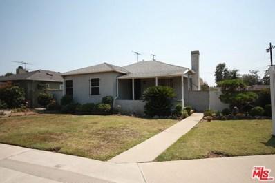 2923 Kelton Avenue, Los Angeles, CA 90064 - MLS#: 17253238