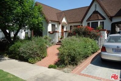 6351 Maryland Drive, Los Angeles, CA 90048 - MLS#: 17253734