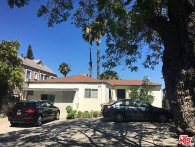 915 Micheltorena Street, Los Angeles, CA 90026 - MLS#: 17253768