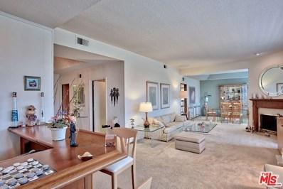 10640 Wilkins Avenue UNIT 204, Los Angeles, CA 90024 - MLS#: 17253786