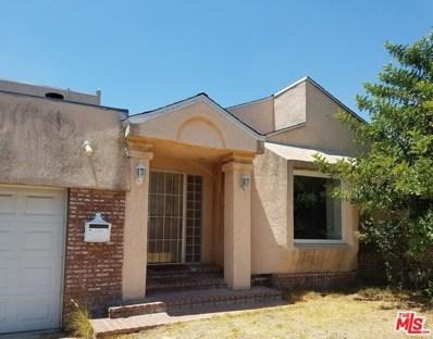 6047 Fulcher Avenue, North Hollywood, CA 91606 - MLS#: 17253870
