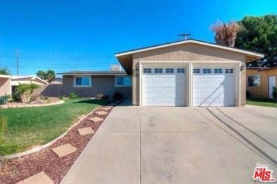 1508 2ND Street, Simi Valley, CA 93065 - MLS#: 17254054