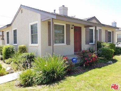 11102 Barman Avenue, Culver City, CA 90230 - MLS#: 17254186