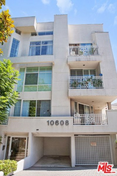 10608 Wilkins Avenue UNIT 303, Los Angeles, CA 90024 - MLS#: 17254442