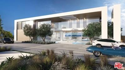 11870 ELLICE Street, Malibu, CA 90265 - MLS#: 17254514