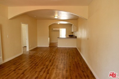 560 W Compton, Compton, CA 90220 - MLS#: 17254848