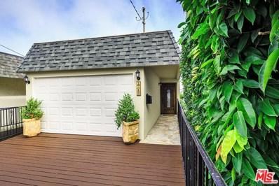 1740 HARPER Avenue, Redondo Beach, CA 90278 - MLS#: 17254968