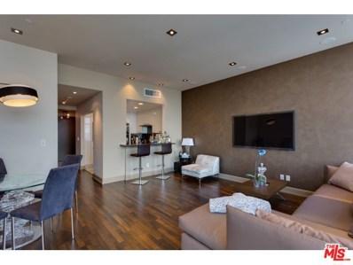 900 W OLYMPIC Boulevard UNIT 36G, Los Angeles, CA 90015 - MLS#: 17255130