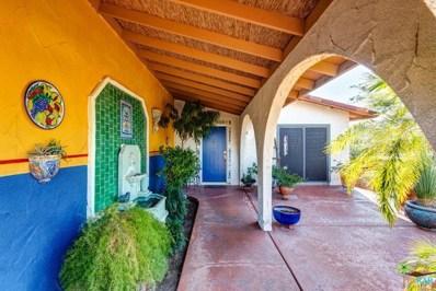 12370 Avenida Serena, Desert Hot Springs, CA 92240 - MLS#: 17255270PS