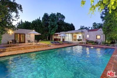 605 N Rexford Drive, Beverly Hills, CA 90210 - MLS#: 17255448